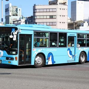 ことでんバス 1081