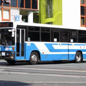 九州産交バス 840