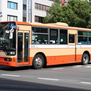 神姫バス 5486