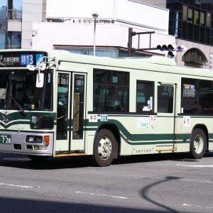 京都市交通局 728