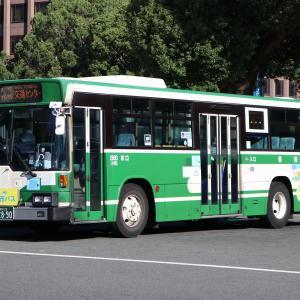 熊本都市バス 2890