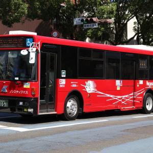 長崎県交通局 3M56