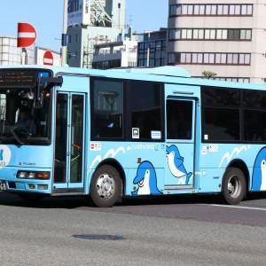 ことでんバス 268