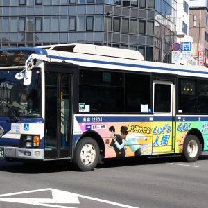 大分バス 12804