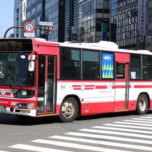 京阪京都交通 N673