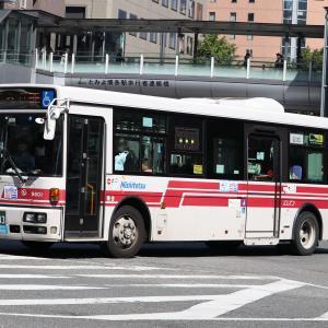 西日本鉄道 9801