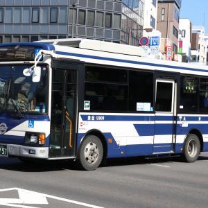 大分バス 12906