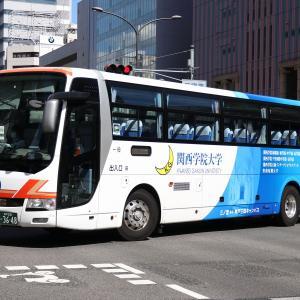 神姫バス 5739