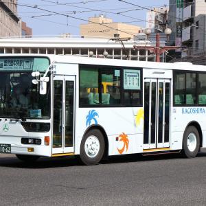 鹿児島交通 1062