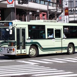 京都市交通局 958