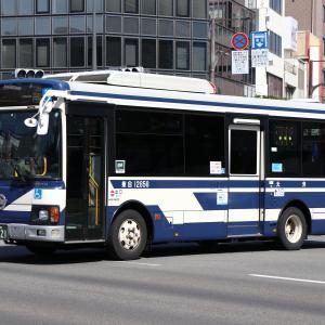 大分バス 12856