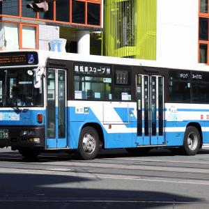 九州産交バス 3159