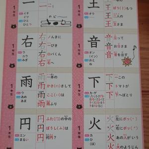漢字の書き順は唱えて覚える?!