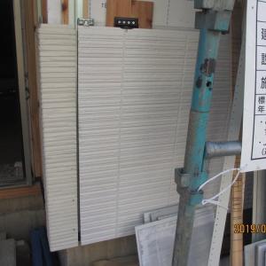台東区西浅草木造4階建耐火建築物ホテルプロジェクト  外壁サイディング貼
