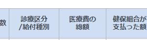 【雑記】医療費について思うこと(2018年度医療費1,000万円笑)