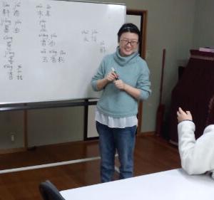 Chinese New Yearにちなんだ授業とアクティビティ