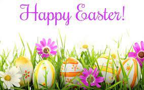 Easterにちなんだ授業とアクティビティのお知らせ (2021年4月)
