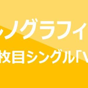 ポルノグラフィティ50thシングル「VS」、あだち充「MIX」主題歌