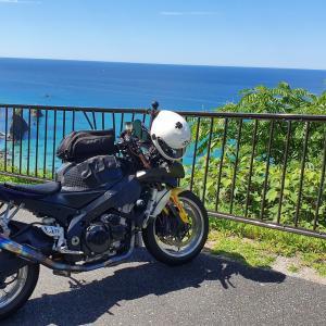 丹後半島バイクツーリング20190908