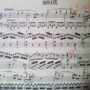 モーツァルトで弾きたい曲〜前編〜