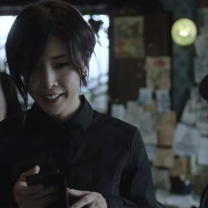 黒薔薇2神木恭子の感想。貫地谷しほり主演 警察内部で窃盗に臓器売買事件