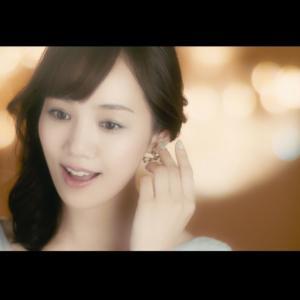 咲妃みゆ(森山桜子)まだ結婚出来ない男で塚本高史の恋人役