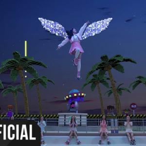 SKYキャッスルにAOAチャンミが特別出演!使用されていた曲