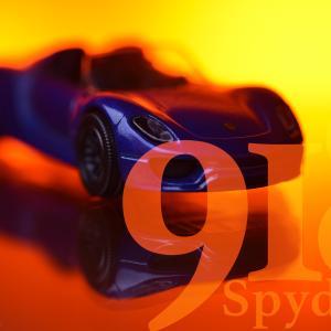 【Toy Cars #6】1億円のハイブリッド・オープン 1