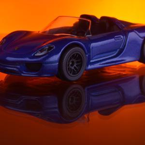 【Toy Cars #7】1億円のハイブリッド・オープン 2