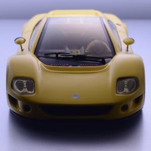 【 Toy Cars #12 】グローバリゼーションの夢