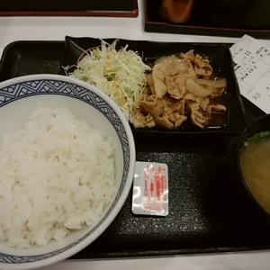 安心して食べられる、吉野家はやっぱりうまい!