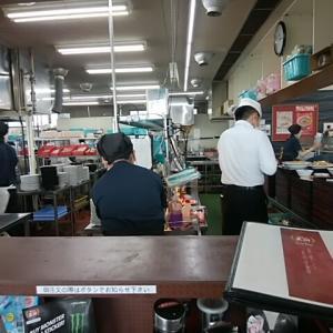 前の店長戻ってきてる 餃子の王将白川台店