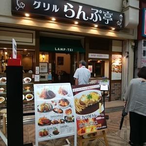 大阪天満の美味しい洋食屋さん!