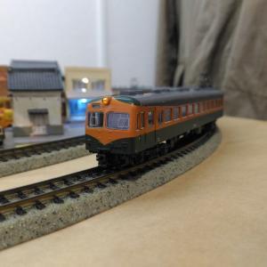 KATO・80系電車(300番台)