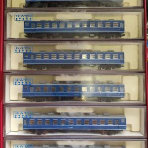 マイクロエース・D51498+KATO・12系「みなかみ号」