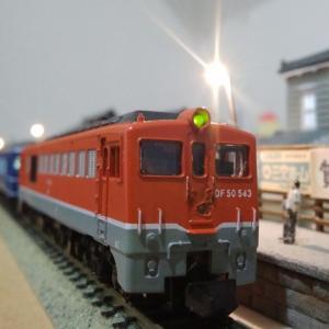 TOMIX・DF50(旧製品) (2)