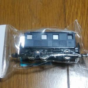 マイクロエース・ED11タイプ(初期製品)