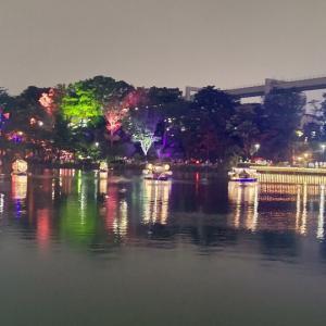 YohaS 2021 千葉公園