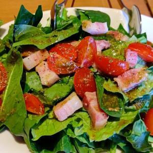 【Italian Kitchen VANSAN】サラダ&ピザ&パスタ(千葉)