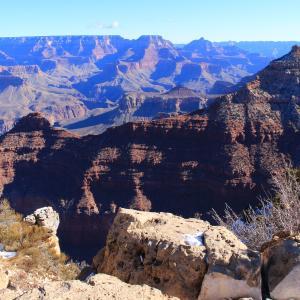「Grand Canyon」(グランドキャニオン)