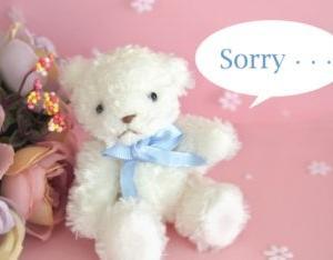 動画記事「ごめんなさい、謝罪の本質と意味。正しい謝り方を知りましょう。」