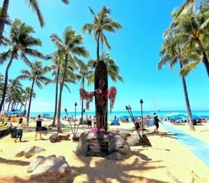 動画記事「ハワイから帰ってきて、当たり前の日常が素晴らしい! となった話。」