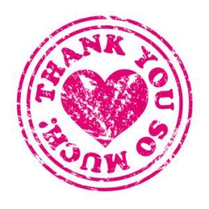 感謝の気持ち、ありがとうは、心を整える。感謝が、心に及ぼすもの。
