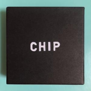 drip最小の小銭入れ「CHIP」⭐️