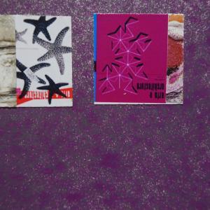 【新作】6.<「美」は貴方の心の中に>2011年 制作 コラージュ作品