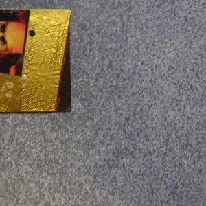 【新作】6.<黄金の国へ>2011年 制作 コラージュ作品