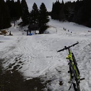 まともに滑れるスキー場