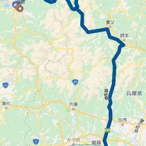 #日本一周 73日目 鳥取・兵庫 #ワークス日本一周