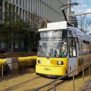 熊本市交通局 マクドナルド・くまモンラッピング車