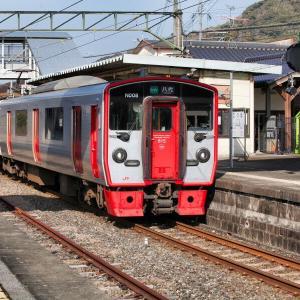 JR木葉駅 (駅ピアノと周辺施設)